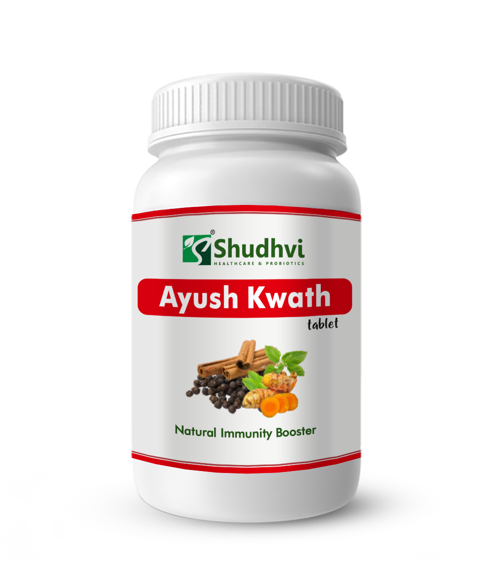 Ayush Kwath (Immumity Booster)